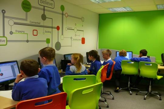 Create an Inviting Classroom