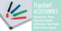 Flip Chart Accessories