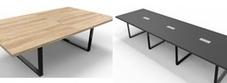 Star Loop Boardroom Tables