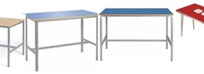 Craft Classroom Tables