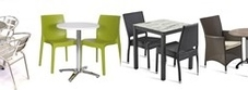 Outdoor Metal Dining Sets