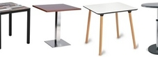 Complete Cafe Tables over £100