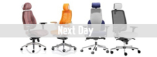 Next Day Ergonomic Chairs
