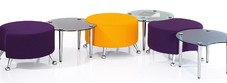 Roulette Modular Seating