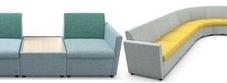 Cabby Modular Sofas