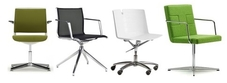 Swivel Conference Chairs