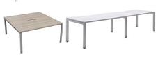 Zone Bench Desks