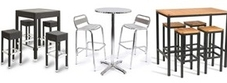 Outdoor Bar Height Dining Sets