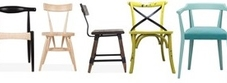 Designer Restaurant Chairs