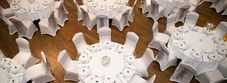 Banqueting Tables & Chairs