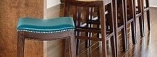 Pub and Bar Low Stools