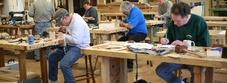 Workshop Benches
