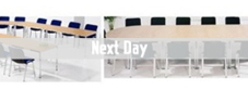 Next Day Sintec  Meeting Tables