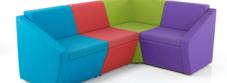 Nova Modular Sofas