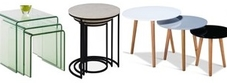Nests of Coffee Tables