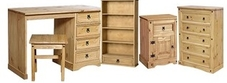 Charlesworth Sold Pine Furniture