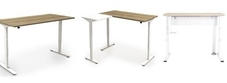 Standing Desks with Electrical Operation
