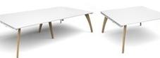 Fuza Modular Boardroom Tables