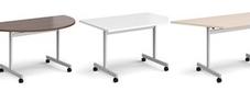 GM Value Flip Top Meeting Tables
