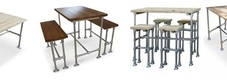 Scaffold Industrial Style Furniture