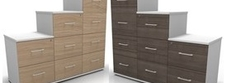 Executive Filing Cabinets