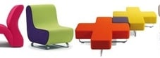 Recommended Modular Seating