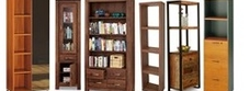 Executive Bookcases