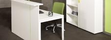 Veyto Reception Desks