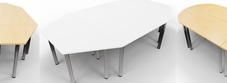 Advantage Modular Conference Tables