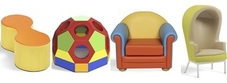 Paediatric Furniture
