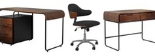 Panama Executive Home Office Furniture