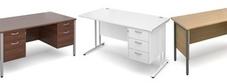GM Economy Office Furniture