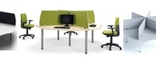 Cool 200 Call Centre Furniture