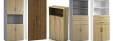 Value Wooden Cupboards