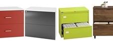 Side Filer Cabinets