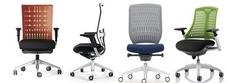 Premium Task Chairs