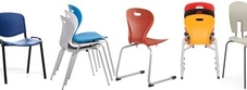 School Canteen Chairs