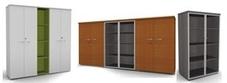 C01 Wooden Storage