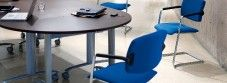 Ultra Flip Top Meeting Tables