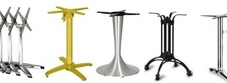 Outdoor Table Bases