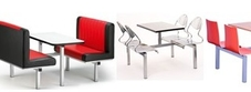 Fast Food Furniture