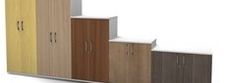 Avalon Storage Cupboards