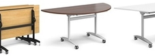 GM Deluxe Flip Top Meeting Tables