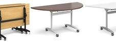 GM Deluxe Flip Top Meeting Tables