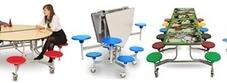 Portable Canteen Units