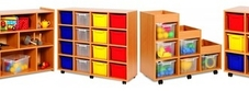 Budget Education Storage