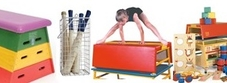 Gym and Activity equipment
