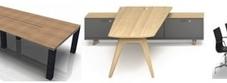 Stream Contemporary Boardroom Tables