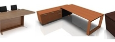 Astral Executive Veneered Furniture