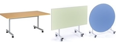 Abacus Value Flip Top Tables
